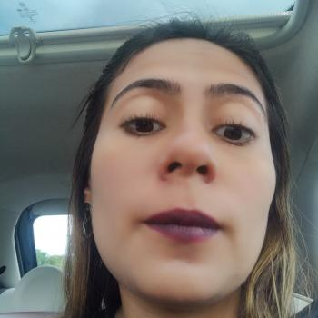 Niñera Murcia: Camila