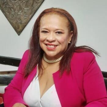 Niñera en Bogotá: Mireya Godoy