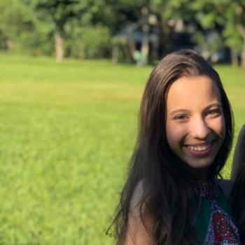 Babá em Londrina: Sarah