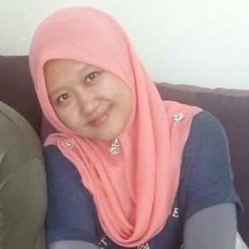 Babysitting job in Klang: babysitting job Siti