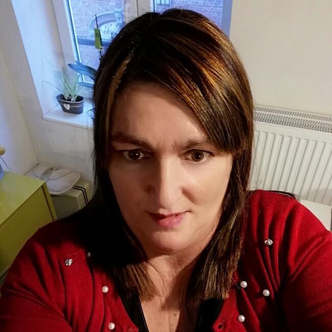 Assistante maternelle à Ypres: KATRIEN