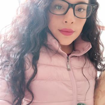 Nanny Alcobendas: Julissa