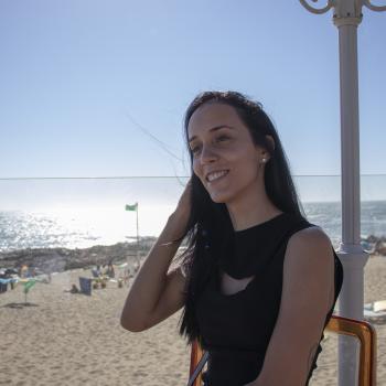 Childminder Paredes: Rafaela