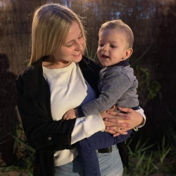 Baby-sitter Heule: Angel