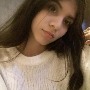 Niñera Guadalajara: Leslie