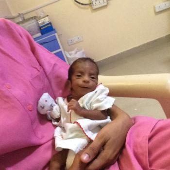 Baby-sitter Niagara Falls: Gagandeep