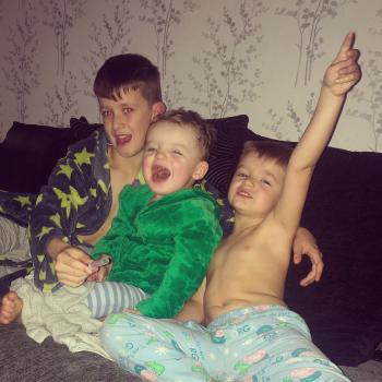 Parent Welwyn Garden City: babysitting job Holly