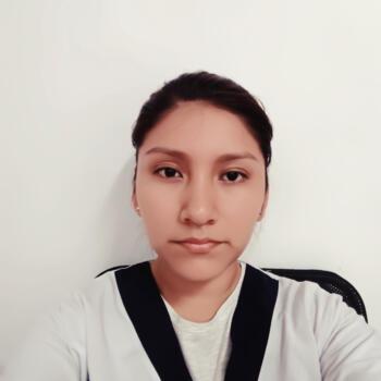 Niñera Lima Lima: Geraldine Brigite
