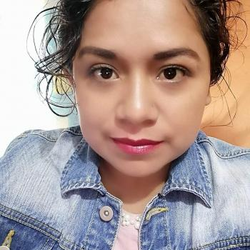 Babysitter Mexico City: María de los Ángeles
