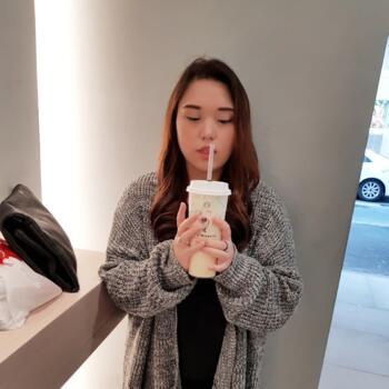 Babysitter in Wollongong: Anastasia