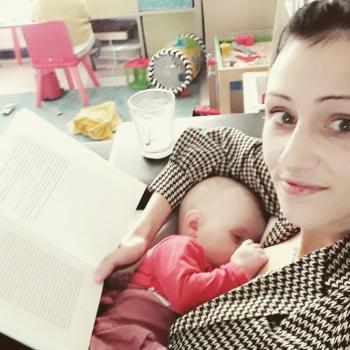 Babysitter Ostende: Sara