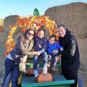 Baby-sitting Calgary: job de garde d'enfants David