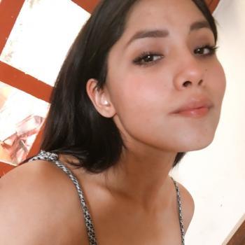 Niñera Ciudad de México: Lidia