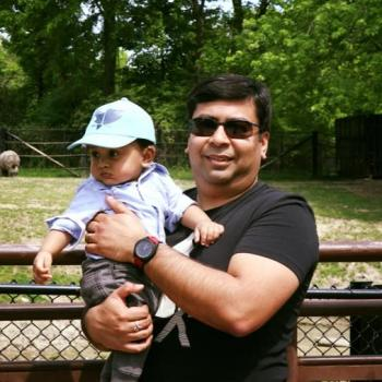 Parent Brampton: babysitting job Ashutosh