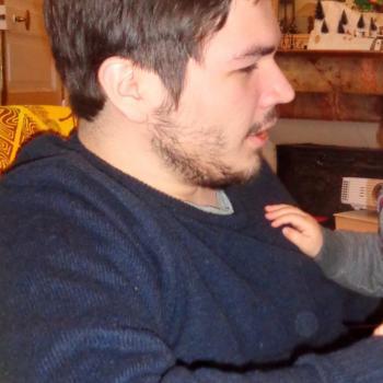 Baby-sitter in Paris: Adrien