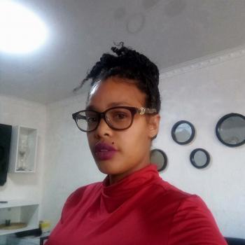 Babysitter in Johannesburg: Octavia