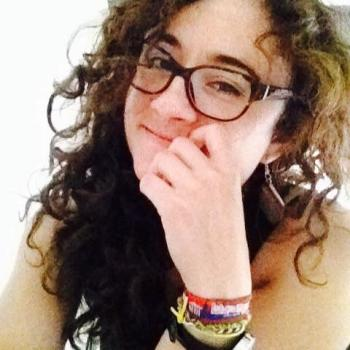 Niñera Caseros (Provincia de Buenos Aires): Paola