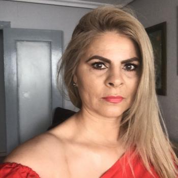 Nanny Alcobendas: Sandra Milena ospitia parra