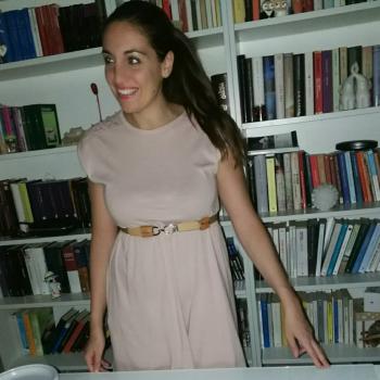 Babysitter Napoli: Alessia De Rosa