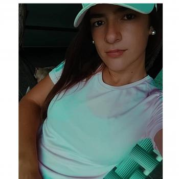 Niñera Godoy Cruz: Paula