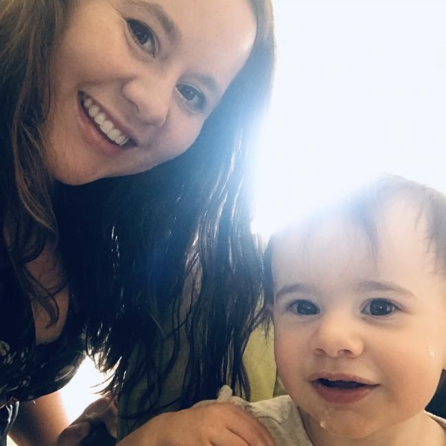 Babysitter in Arvada: Lindsay