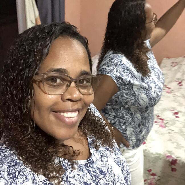 Babá em Anchieta (Rio de Janeiro): Ana
