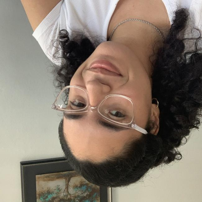 Niñera en Carolina: Carymar