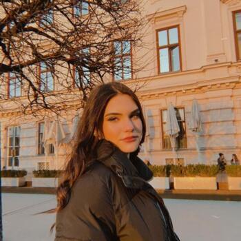 Babysitter Vienna: Maria