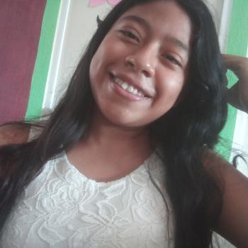Niñera Cancún: Adianey