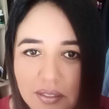 Niñera en Lima: Thaty
