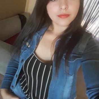 Niñera en González Catán: Daniela