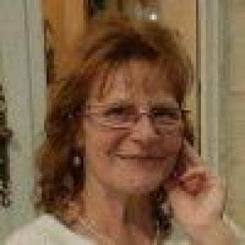 Assistante maternelle à Artonges: Patricia