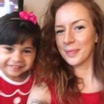 Babysitter Gothenburg: Erica