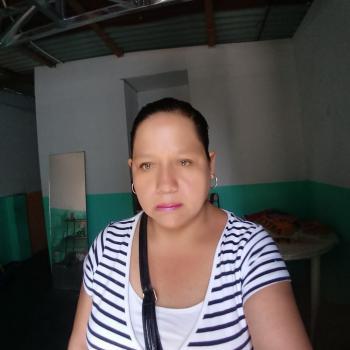 Babysitter Trujillo: María lidia