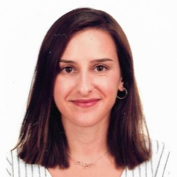 Babysitter in Murcia: Patricia