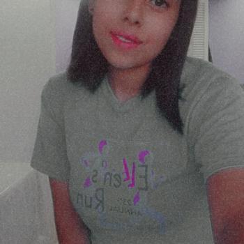 Niñera en Delegación Xochimilco: Isis