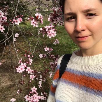 Baby-sitter in Longueuil: Daniela