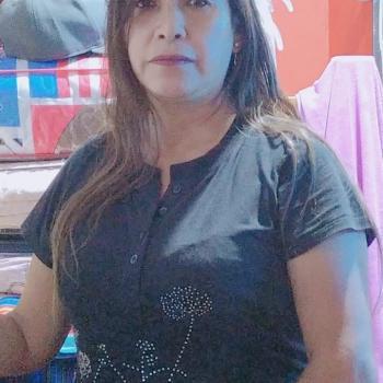 Niñera en El Agustino: Bertha