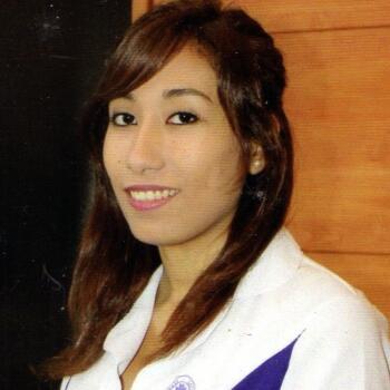 Babysitter in Valdivia: Mariana