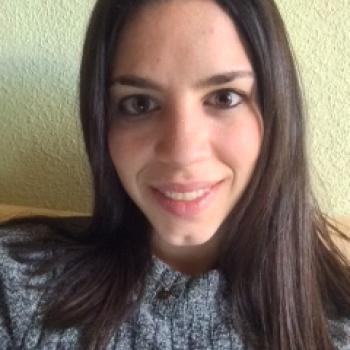 Babysitter Alcalá de Henares: Marta