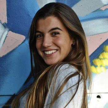 Babysitter Cerdanyola del Vallès: Lydia