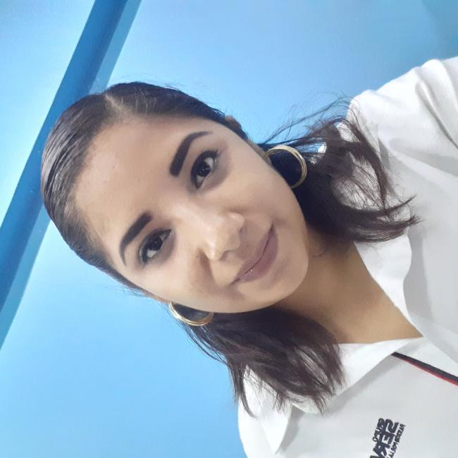 Trabajo de niñera en Mérida: Georgina