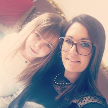 Parent Nîmes: job de garde d'enfants Orianne