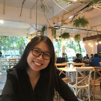 Babysitter Choa Chu Kang New Town: Sarah