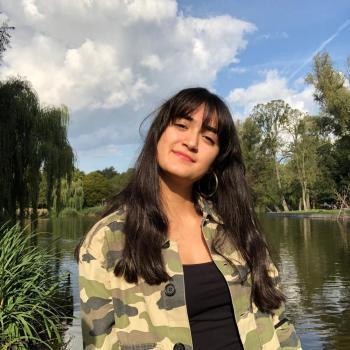 Oppas Amsterdam: Evindar
