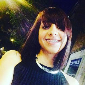 Babysitter Rome: Daniela condello