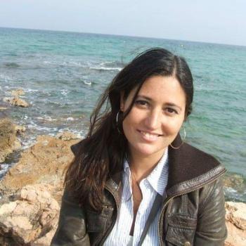 Nanny Murcia: Cristina