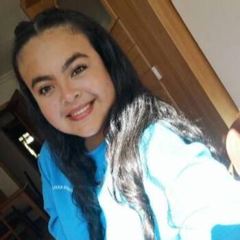 Canguro Oviedo: Ximena Rocha