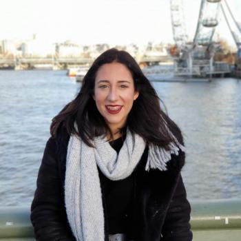 Babysitter Barreiro: Marta Rodrigues
