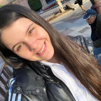 Babysitter Alicante: Marian